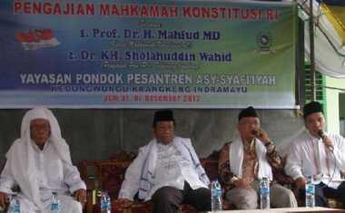 Reposisi Ramadan dan Politik