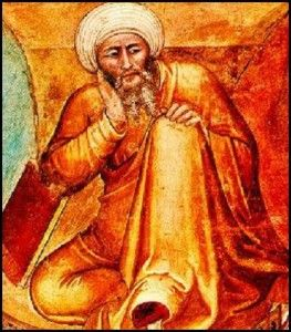 Ibn Rusyd di Barat
