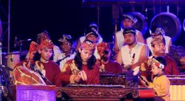 Cintai Budaya Gamelan, Pemkot Yogya Akan Bagikan Tiap Kecamatan