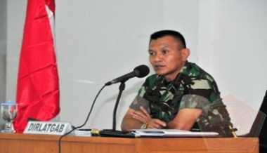 "Sosok di Balik Sukses Implemetasi ""Doktrin Baru"" TNI"