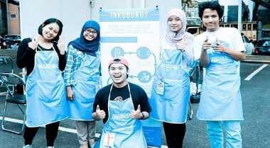 Inkubuku, Cara Mahasiswa ITB Tingkatkan Budaya Gemar Baca