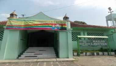 Masjid Warisan Kerajaan Pajang, Saksi Bisu Syiar Islam