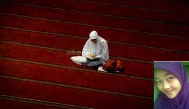 Ramadan: Bulan Penuh Ampunan