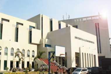 Universitas Al Azhar Indonesia (UAI)