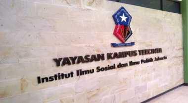 Institut Ilmu Sosial dan Ilmu Politik (IISIP)