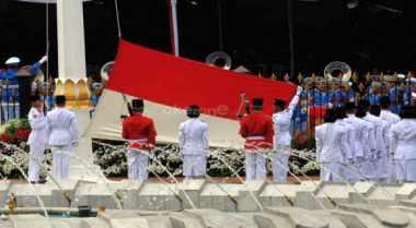 Menjadi Indonesia Kini