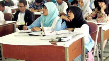 Tembus PTN dengan Beasiswa Salman ITB