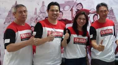 Fasilitas Lengkap, Pebulutangkis Indonesia Mestinya Lebih Semangat