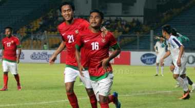 Mengumpulkan 11 Gol, Timnas U-23 Belum Teruji