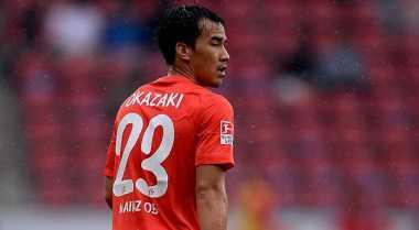 Sensasi Okazaki di Bundesliga