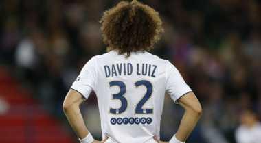 """Berikan Waktu untuk Luiz Beradaptasi"""