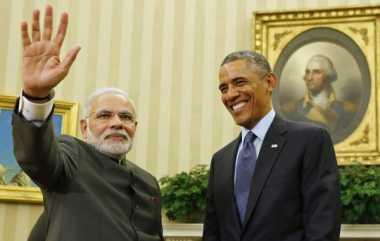 Sempat Ditolak, PM India Akhirnya Sambangi AS