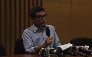 KPK Cekal Seorang Wiraswasta Terkait Suap Gubernur Riau