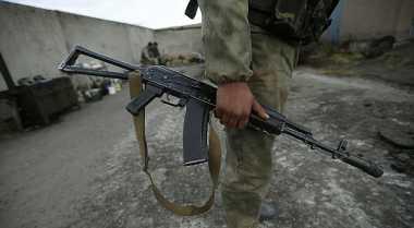 Ratusan Ribu Tentara Rusia Masih di Ukraina