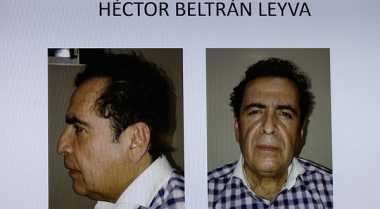 Meksiko Tangkap Pemimpin Kartel Narkoba