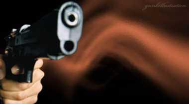 Ketua DPRD Depok Nyaris Ditembak Polisi