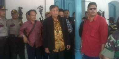 Korban Pelecehan Seksual Raja Solo Tagih Janji LPSK