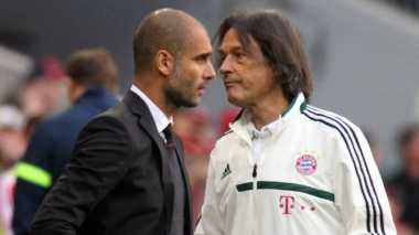 Terus Disalahkan, Dokter Tim Bayern Mengundurkan Diri