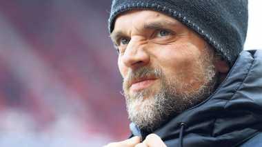 Eks Pelatih Mainz, Suksesor Klopp di Dortmund