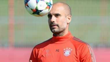 Guardiola Tidak Ingin Tinggalkan Bayern