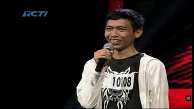"Lagi, Wajah Peserta X Factor Ini ""Menipu"" Dewan Juri"