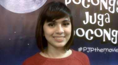 Batal Nikah, Nycta Gina Pacari Presenter Olahraga