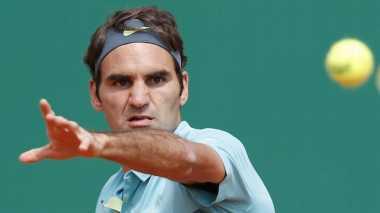 Federer Tak Berniat Jadi Pelatih
