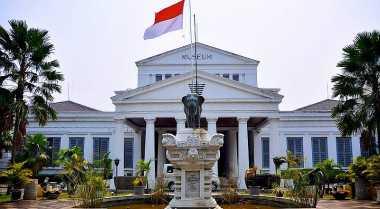 Wah! Museum di Jakarta Bakal Tujuh Lantai