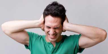 Alasan Telinga Berdenging Sulit Diobati