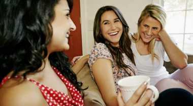 Alasan Wanita Tak Malu dengan Status Janda