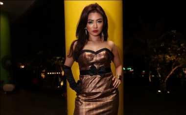 Dari Model, Vitalia Sesha Banting Setir Jadi Penyanyi
