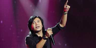 Ari Lasso Dukung Anak Terjun ke Dunia Musik