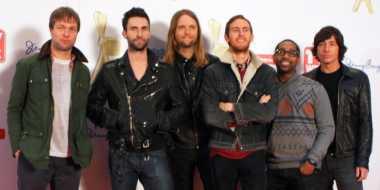 Maroon 5 Umumkan Konser Lagi di Indonesia