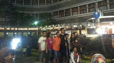 Hotel Savoy Homann Bandung Diserbu Pecinta Selfie