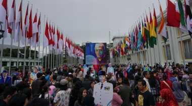 20 Daerah Indonesia Siap Bius Peserta KAA