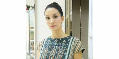 Nadya Hutagalung Dipercaya Jadi Duta Perhiasan