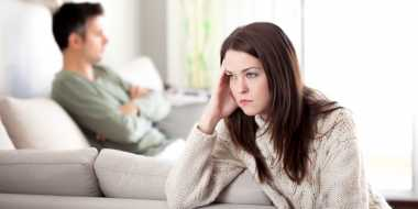 Buru-Buru Cari Pasangan Setelah Cerai Tanda Kesepian