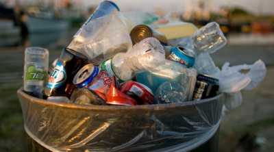 Sampah Bikin Bali Jelek!