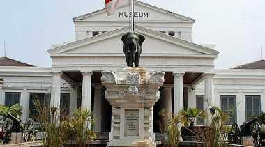 Begini Tampilan Museum Gajah di 2017