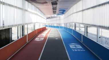 Ada Lintasan Lari di Bandara Jepang