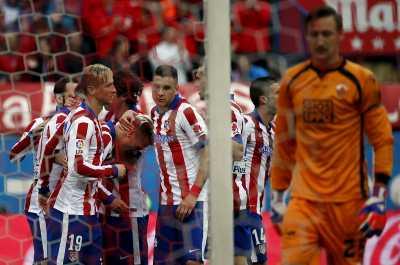 Simeone Puji Respons Positif Atletico