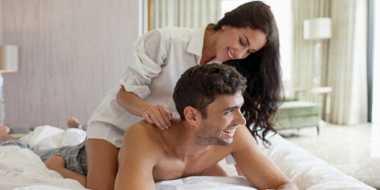 Kebiasaan yang Bisa Tingkatkan Gairah Seks