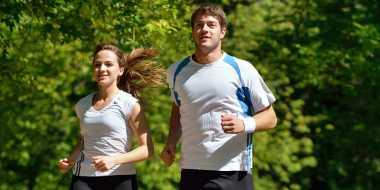 Tiga Olahraga Murah Meriah ala Fajar 'Alexa'