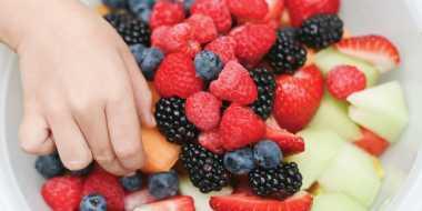 Ini Waktu Tepat Makan Buah Menurut Saran Ahli