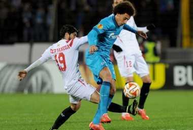 Diincar United, Pemain Zenit Memilih Juventus