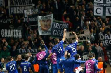 Juve Bakal Singkirkan Madrid