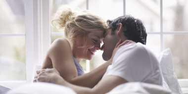 Perhatian Suami Bikin Rumah Tangga Langgeng