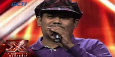 Lagu Orang Stres Sukses Hibur Juri X Factor