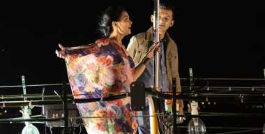 Rio Dewanto Tak Temukan Kendala Syuting Cinta Selamanya