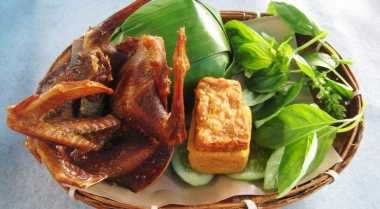 Ini Makanan Paling Enak di Bandung